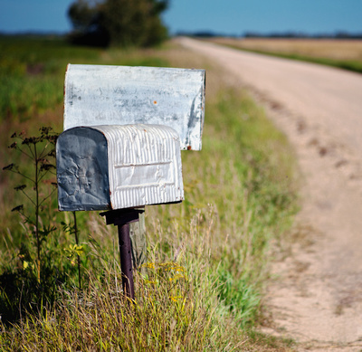 Rural Mailboxes_cropped square (2013)